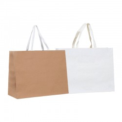 Sacs écologiques 100% Papier