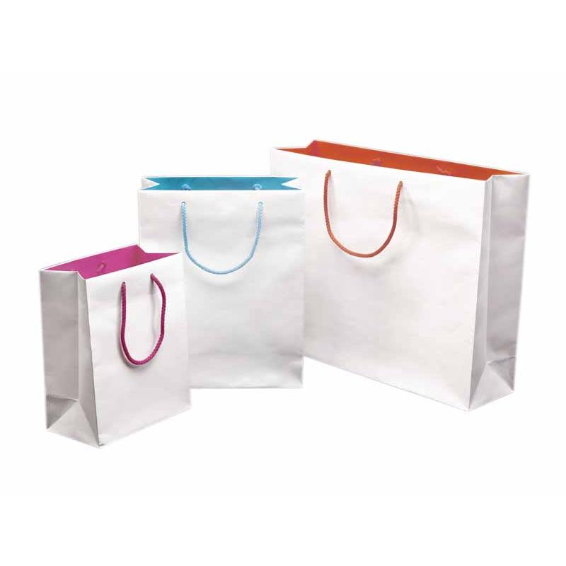 sac en papier pas cher 10 pcs petits kraft cadeaux en. Black Bedroom Furniture Sets. Home Design Ideas