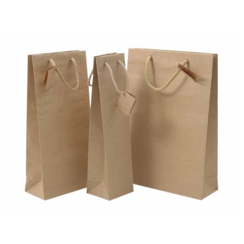 sacs pour bouteille en kraft brun comptoir de l 39 emballage. Black Bedroom Furniture Sets. Home Design Ideas