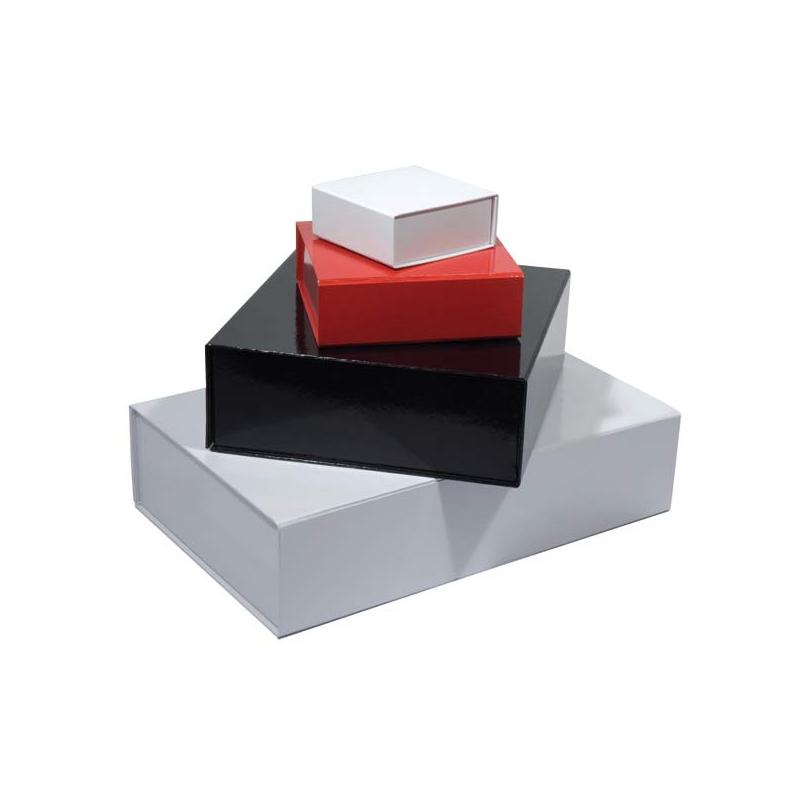 boites rigides brillantes comptoir de l 39 emballage. Black Bedroom Furniture Sets. Home Design Ideas
