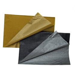 Papier de soie bicolore