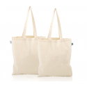 Tote bag 100% Bio & Fairtrade