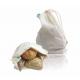 Pochettes 100% Bio & Fairtrade