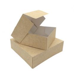 Boîtes pâtissières
