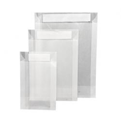 Pochettes glassine