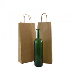 Sacs bouteille écologiques