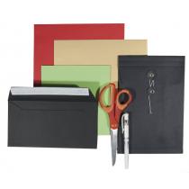 Enveloppes et Accessoires de bureau