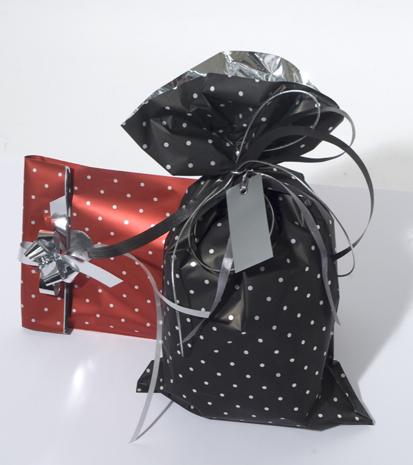Comment faire un paquet cadeau comptoir emballage - Comment faire un beau paquet cadeau ...