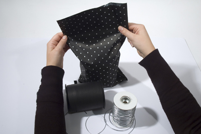 Comment faire un paquet cadeau comptoir emballage - Comment faire un paquet cadeau ...
