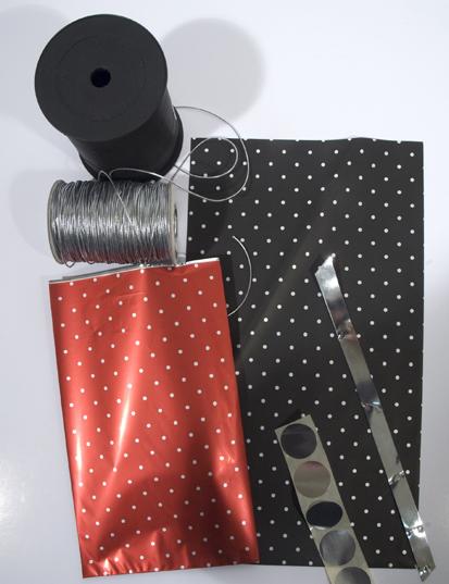 Comment faire un paquet cadeau comptoir emballage - Comment faire papier cadeau ...