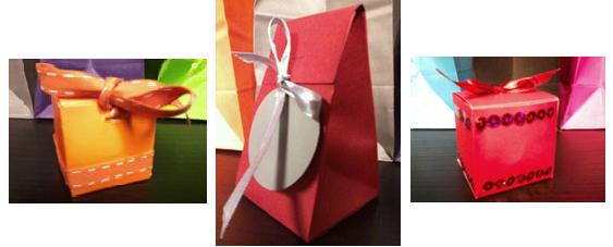 Créer votre boite cadeau grâce au DIY