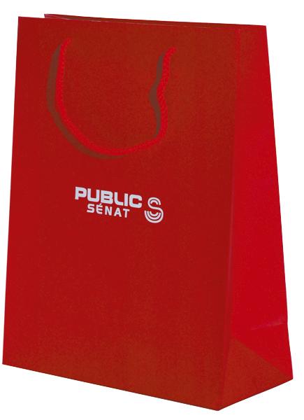 Des sacs papier personnalisés: et pourquoi pas pour vous?