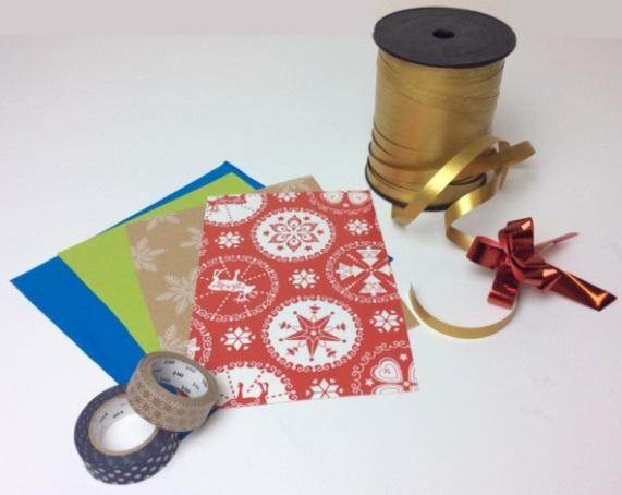 Toutes nos idées paquets cadeaux pour Noël