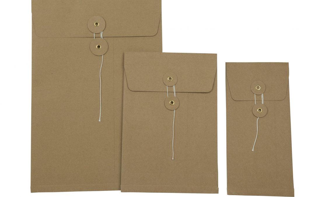 Des enveloppes pour vous faire remarquer