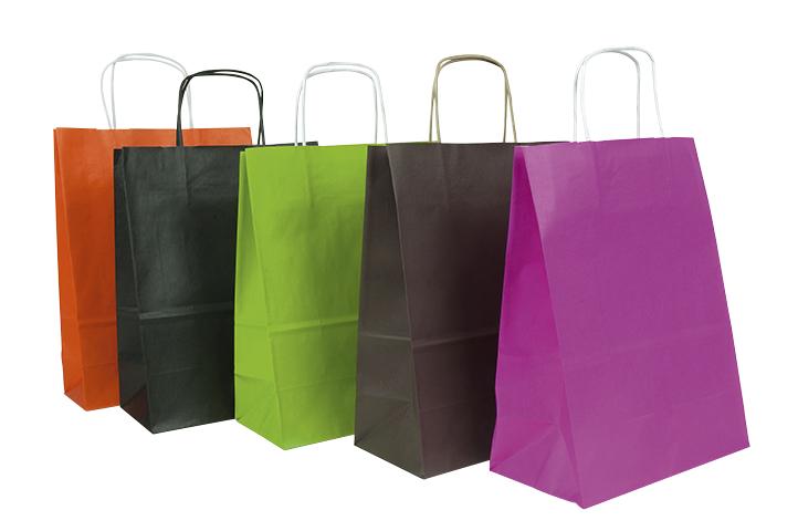 Le sac Kraft : beau et indispensable !