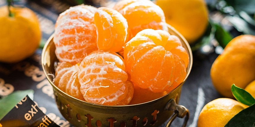 Le orange : une couleur à (re)découvrir !