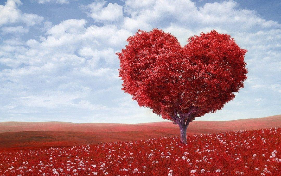 La Saint Valentin à travers le monde