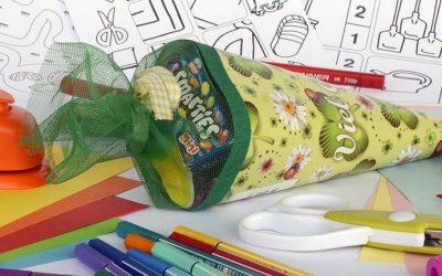 Créativité sac papier