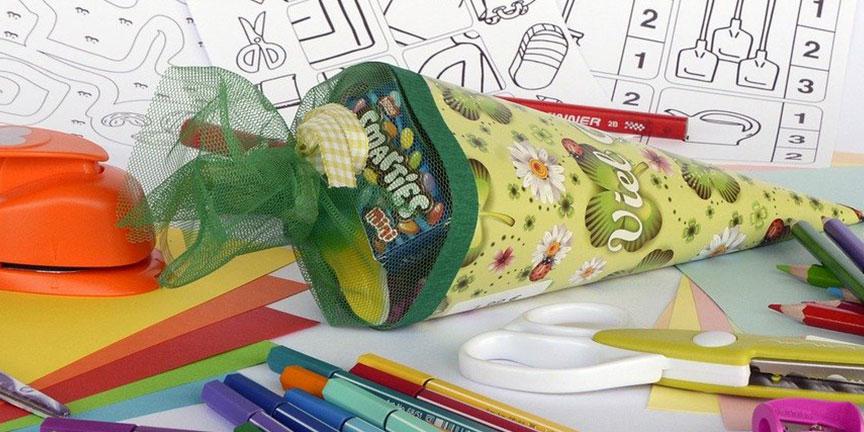 Comment réutiliser vos sacs en papier ?