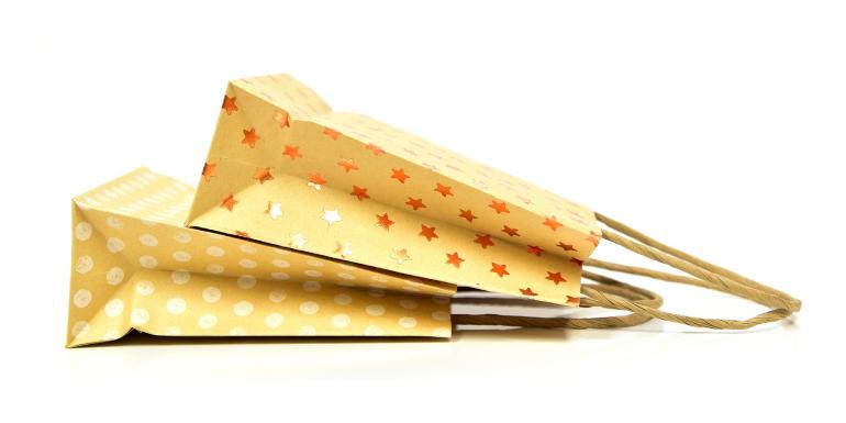 Choisir le parfait sac en papier