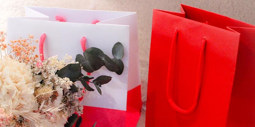 Comment faire un bel emballage cadeau pour la Saint-Valentin?