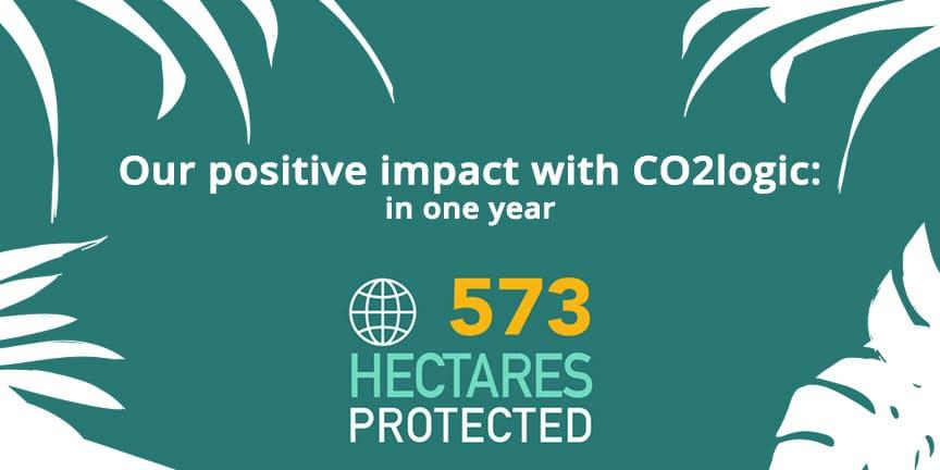 Notre participation au programme CO2 Neutre